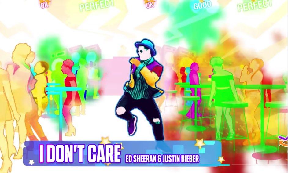Just Dance - Ein Tanz-Spiel auf der Playstation das Kinder lieben