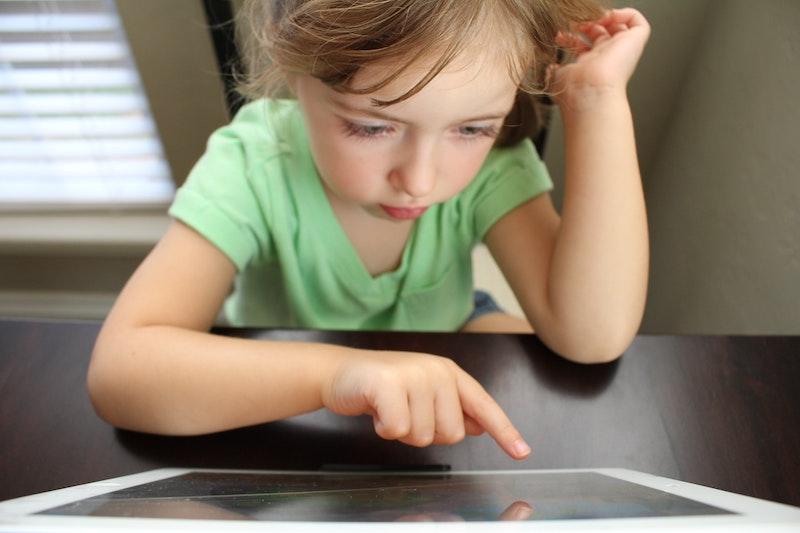 Lern-Apps für Kinder in der Grundschule