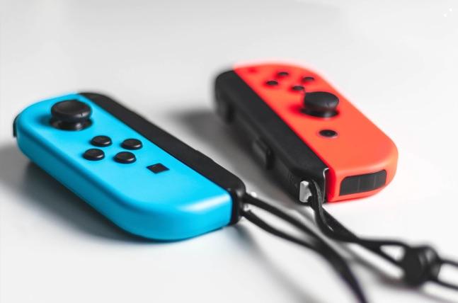 Nintendo-Switch-Spiele für Kinder