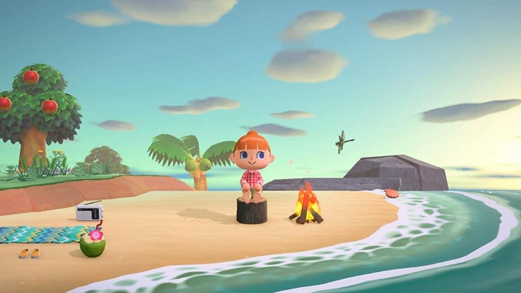 Animal Crossing auf der Nintendo Switch ist eines der beliebtesten Spiele für Mädchen