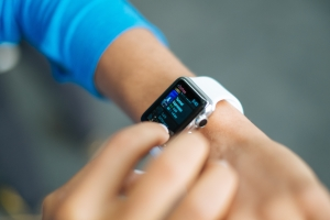 Telefonuhr/Smartwatch für Kinder